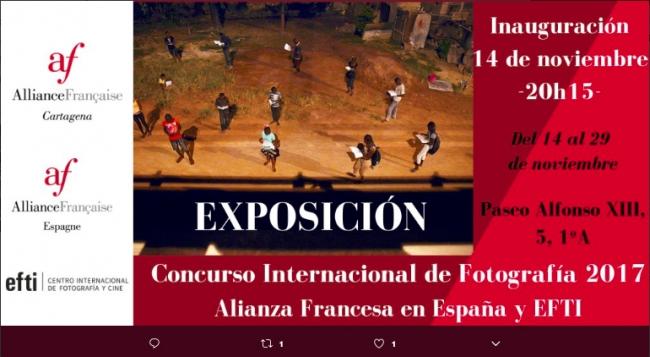 EFTI AF Cartagena