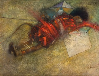 Pedro Pablo Oliva's Cuba: HiStories, highlighting the art of a nationally recognized master of Cuban contemporary art.