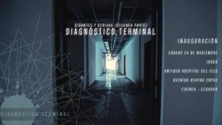 Diagnostico terminal