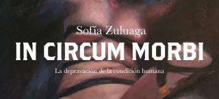 Sofía Zuluaga - Exposición Individual