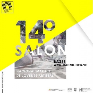 14 Salón Nacional de Jóvenes Artistas