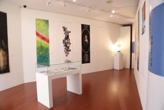 XV Aniversario intercambio artístico cultural Málaga Passau — Cortesía del Ayuntamiento de Málaga