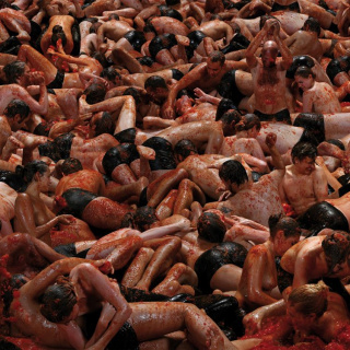Claudia Rogge — Cortesía de Reiners Contemporary Art