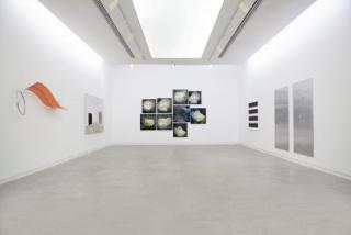 Exposição de Acervo, 2020 — Cortesía de Silvia Cintra Galeria de Arte + Box 4