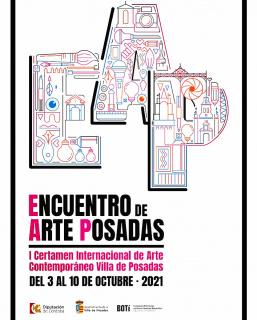 ENCUENTRO DE ARTE POSADAS