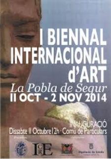 I Biennal d\'Art de La Pobla de Segur