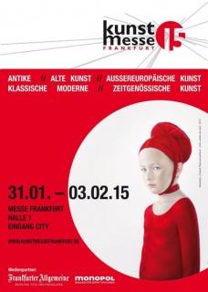 Kunst Messe Frankfurt 15