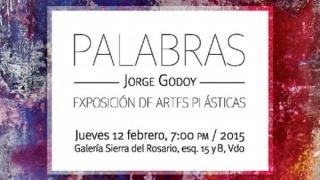 Jorge Godoy, Palabras