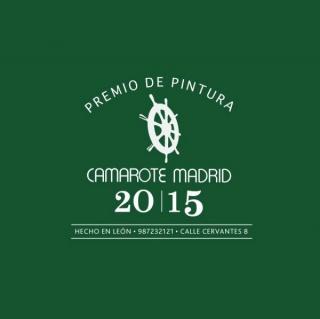 III Premio de Pintura Camarote Madrid 2015