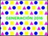 GENERACIÓN 2016