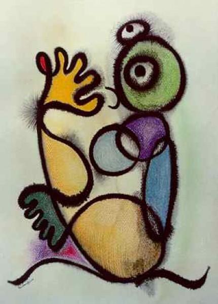 Desenho 1993