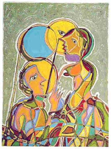 Pintura - 1993
