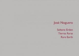 José Noguero, Tierras raras