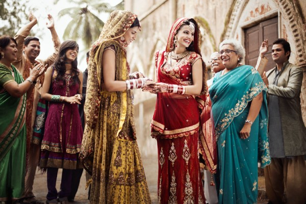 Indian Wedding de Branden Summers