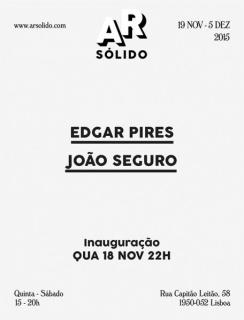 Edgar Pires - João Seguro