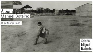 Manuel Botelho. Álbum