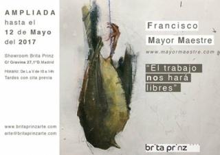 Francisco Mayor Maestre. El trabajo nos hará libres