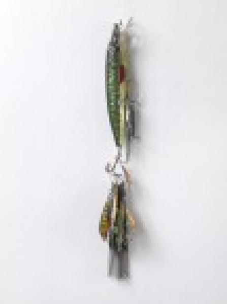 Claire Fontaine. Cortesía de Collectors Room Berlin / Olbricht Foundation