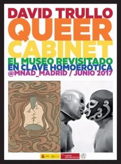 Queer Cabinet. El museo revisitado en clave homoerótica