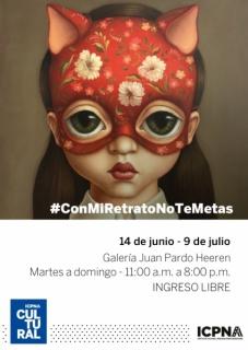 #CONMIRETRATONOTEMETAS