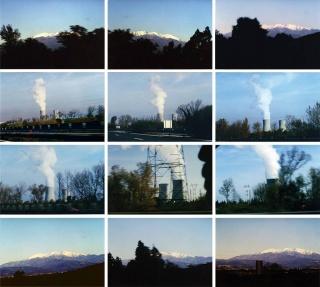 "Vera Chaves Barcellos ""Usina Nuclear"", 2007"