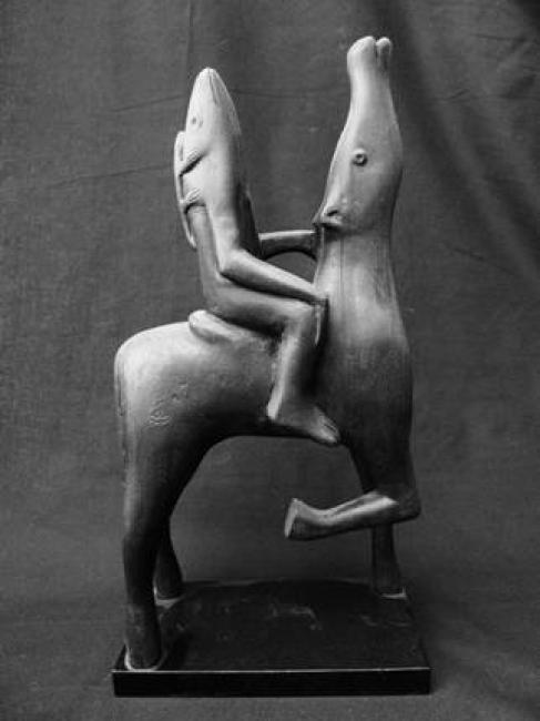 Harry Tijm – Cortesía de la Galería de Arte Finestraestudio