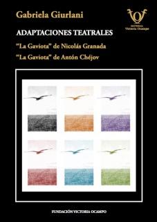 Libro Adaptaciones Teatrales de Gabriela Giurlani