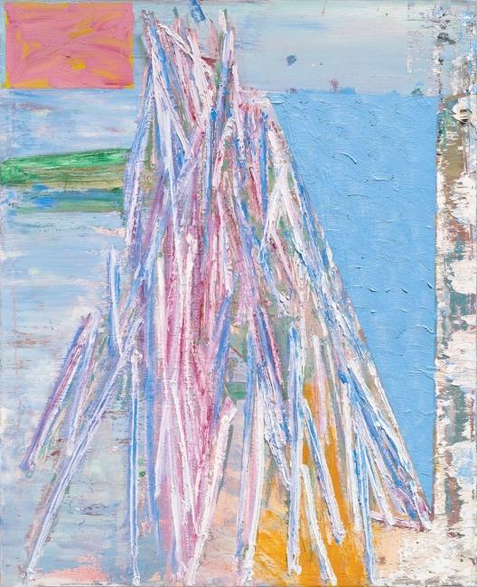 Paco Lara-Barranco — Cortesía de Birimbao arte contemporáneo