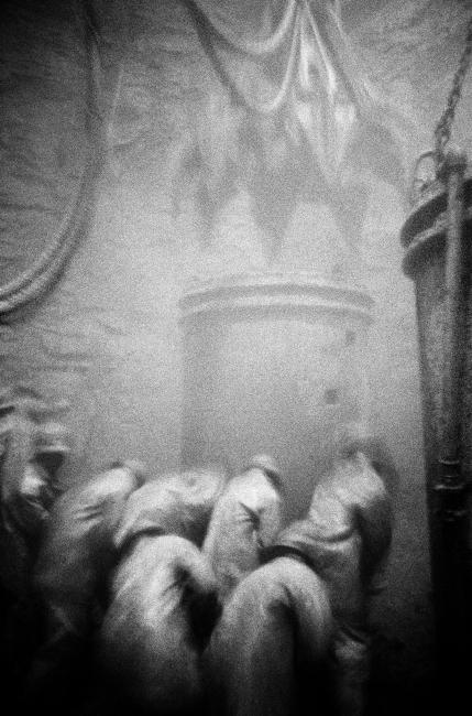 David Goldblatt — Cortesía de la Galería Elba Benítez