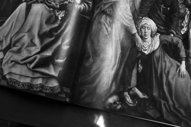 Nano Orte. Plates XX — Cortesía de la Bienal de Fotografía de Córdoba
