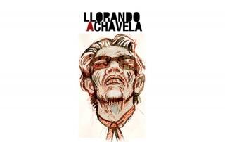 Llorando a Chavela — Cortesía de Casa de América