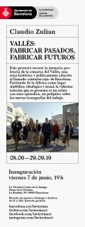 Vallès: fabricar pasados, fabricar futuros