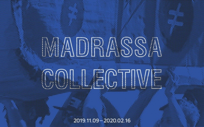 Madrassa Collective. On Fail[l]ed Tales and Ta[y]lors