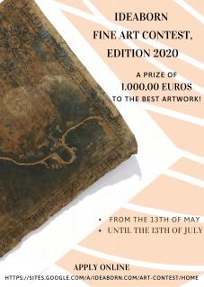Art Contest ideaborn 2020