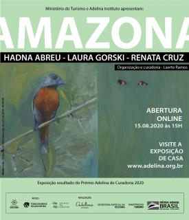 AMAZONA-divulgação
