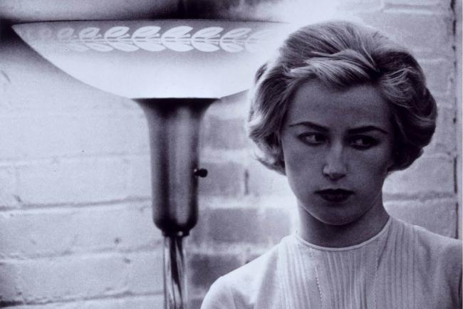 Huella, narrativa y concepto. Fotografía en la colección del IVAM desde 1950 — Cortesía del IVAM