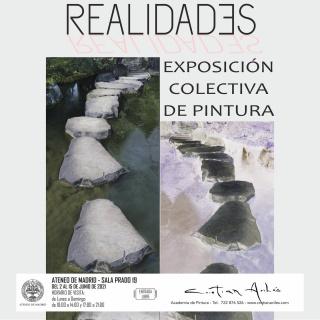 Exposición de Pintura REALIDADES