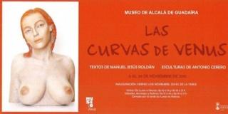 Antonio Cerero, Las curvas de Venus