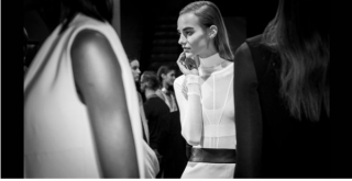 NARCISO RODRIGUEZ: AN EXERCISE IN MINIMALISM