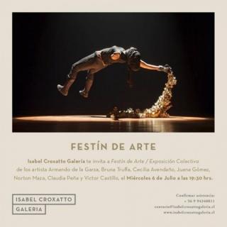 FESTIN DE ARTE
