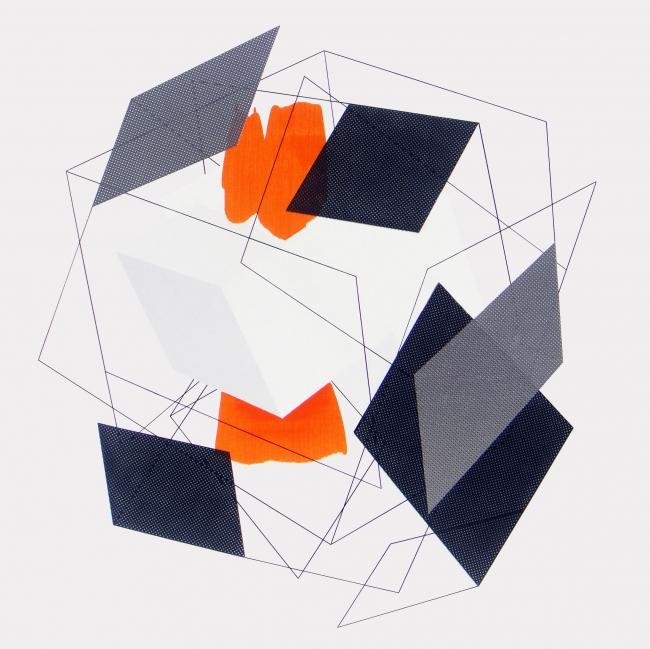 Caja con vistas