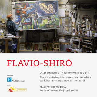 Flavio Shiró