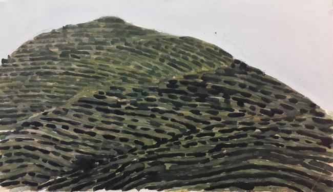 Magí Baleta, Muntanya, 1988