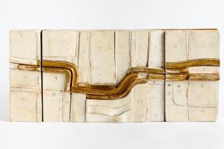 José Luis Sánchez, Laboratorio de maquetas [1960-1975] — Cortesía de la Galería José de la Mano