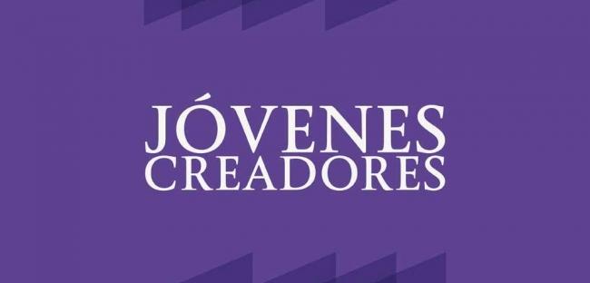 Jóvenes Creadores 2019