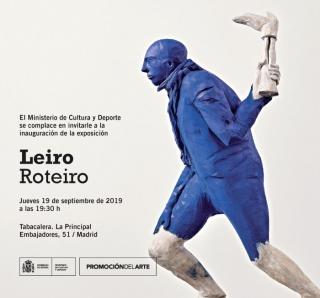 Roteiro. Francisco Leiro