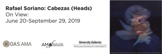 Cabezas (Heads)