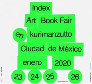Index Art Book Fair 2020