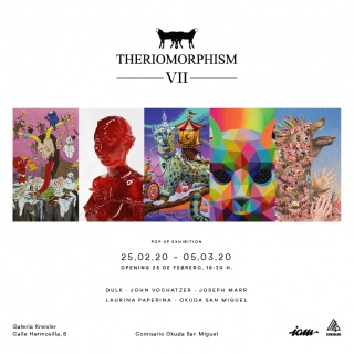 Theriomorphism VII