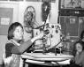 Barbara Hammer — Cortesía de La Virreina Centre de la Imatge